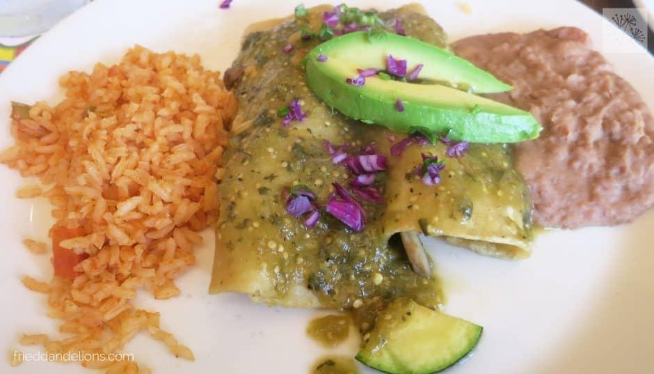Miguelitos-enchiladas