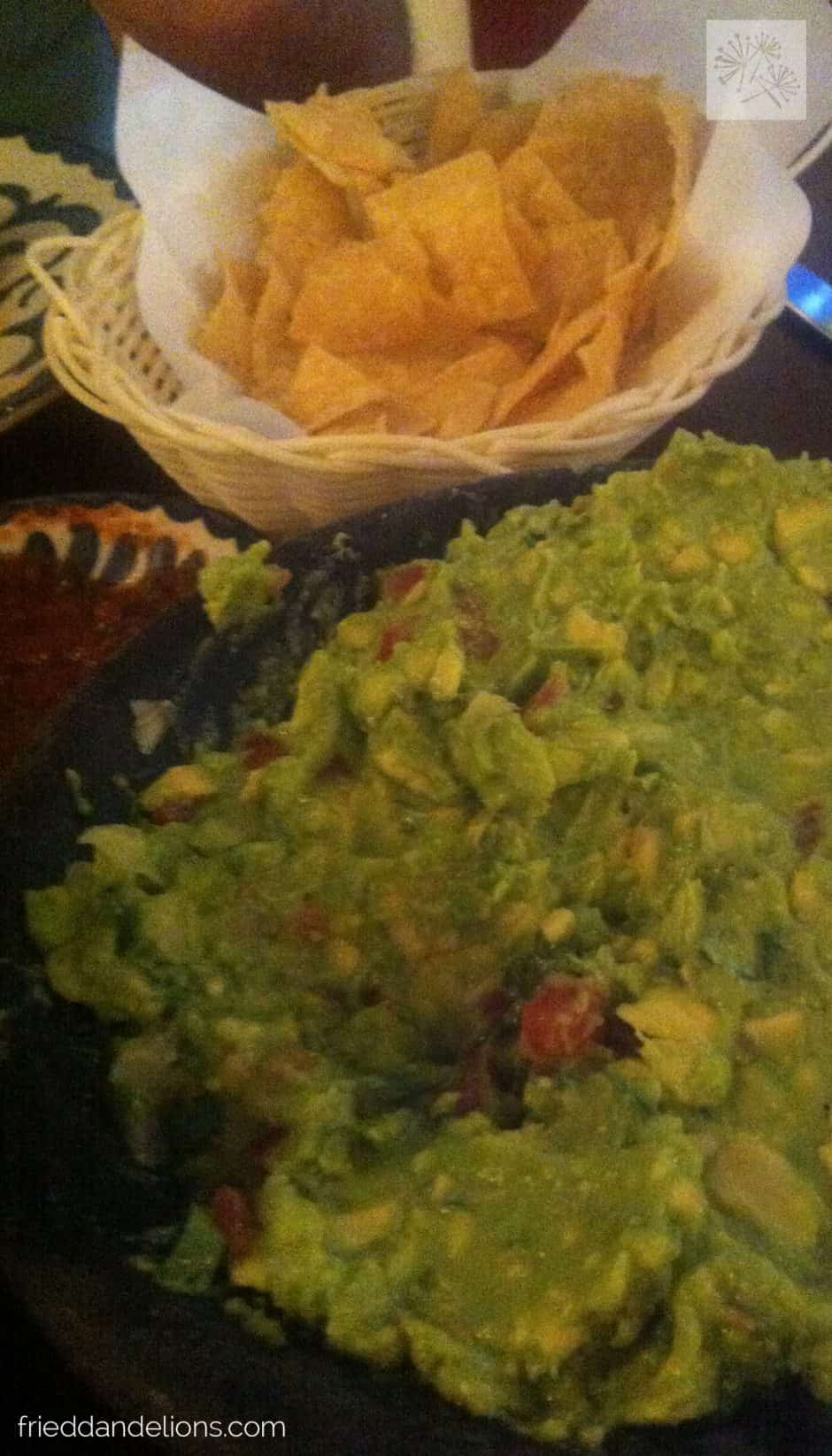 guac-tableside