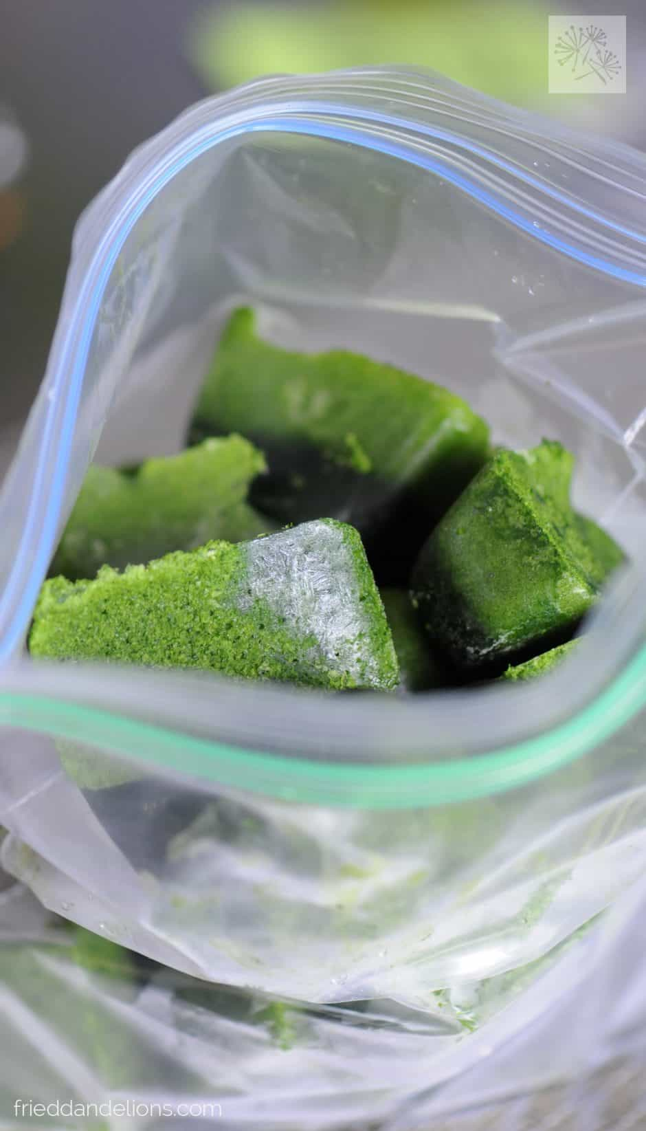 spinach-cubes