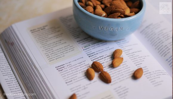 almonds-book